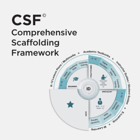Comprehensive Scaffolding Framework