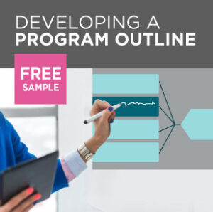 Developing a Program Outline