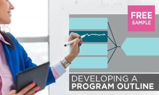 Developing a Program Outline