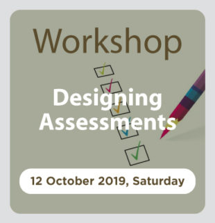 Designing Assessments
