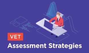 VET: Assessment Strategies