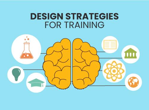 Design Strategies for Training