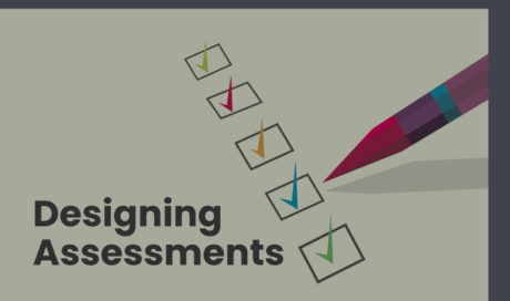 Designing Assessment